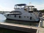 Meridian 408 Motor Yacht 2004