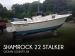 Shamrock 1990
