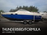 Thunderbird/Formula 1978