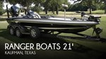 Ranger Boats 2011