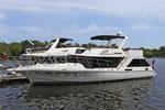 1988 Bluewater 47 Coastal Cruiser