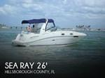 Sea Ray 2006