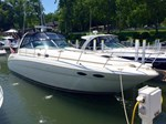 Sea Ray 38 Sundancer 2001