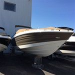 Cruisers Yachts 298 bow rider 2015