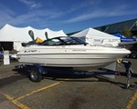 Larson 185 S Bowrider with Trailer 2015
