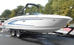 Sea Ray 270 Sundeck 2015
