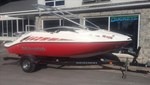 Sea-Doo 200 Speedster 2004