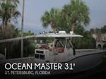 Ocean Master 1995