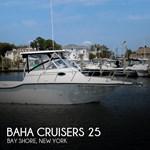 Baha Cruisers 2007
