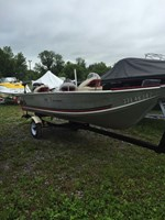 Northwood 14' Aluminum 1997