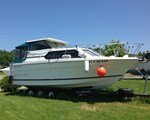 Bayliner 2859 Ciera Express with Trailer 1997