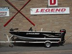 Legend 15 Angler SC 2008