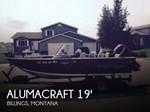 Alumacraft 2007