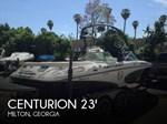 Centurion 2011