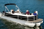 Harris FloteBote Grand Mariner SL 230 2015