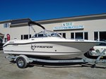 Seaswirl 1851 Striper D/C 2006