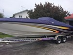 Sunsation 288 Open Bow (Mid Cabin) 2011