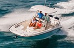Boston Whaler 270 Dauntless 2015