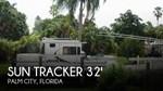 Sun Tracker 2004