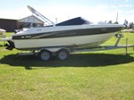 Bayliner 219 Sport Deck 2002