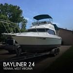 Bayliner 1991