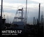 Hatteras 1988