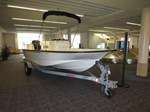 Boston Whaler 170 Montauk 2015