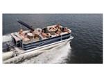Sylvan 820 Cruise 2015