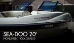 Sea-Doo 2008