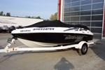 Sea-Doo Sport Boats 150 Speedster 2001