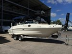 Sea Ray 240 Sundeck 2008
