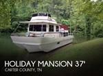 Holiday Mansion 1982