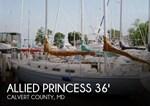 Allied Princess 1977