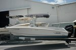 Boston Whaler 22 Outrage 2011