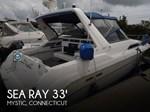 Sea Ray 1992