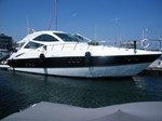 Cruisers Yachts 520 Sports Coupe 2010