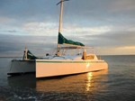 ISLAND HOPPER 37 Catamaran 2005