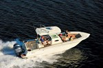 Scout Boats 275 LXF 2016