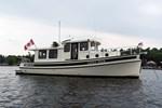 Nordic Tug 37 2001