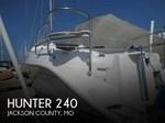 Hunter 2001