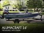 Alumacraft 2013