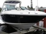 Sea Ray 250 Select 2008