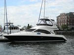 Sea Ray 42 Sedan Bridge 2005