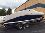 Yamaha Boats 242 Limited 2011