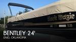 Bentley 2012