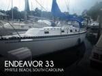 Endeavour 1983