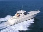 Sea Ray 540 Sundancer 2001
