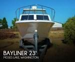 Bayliner 1993