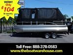 Lowe Boats SS210 2014
