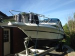 Searay 270 Sundancer 1992